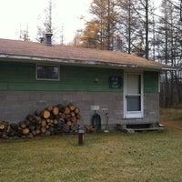 Photo taken at 4 x 4 Hunting Club by David L. on 11/15/2012