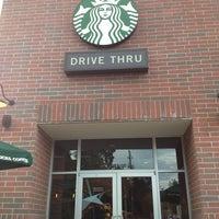 Photo taken at Starbucks by Adriana C. on 5/16/2013
