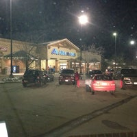 Photo taken at Albertsons by Mike W. on 12/22/2012