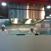 Photo taken at El Japonés @22 by Martadoes on 10/19/2012