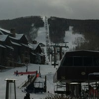 Photo taken at The Ritz-Carlton, Bachelor Gulch by MsP on 12/26/2012