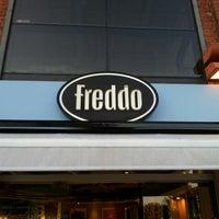 Photo taken at Freddo by Ana T. on 12/27/2012