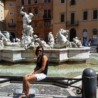 Foto scattata a Zone Hotel Rome da David K. il 8/15/2014