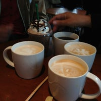 Photo taken at Starbucks by Martijn V. on 5/20/2013