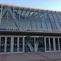 Photo taken at UCLA Pauley Pavilion by Thida P. on 4/18/2013