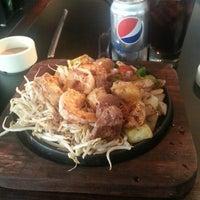 Photo taken at Sushi Roll by Oscar U. on 7/15/2013