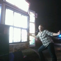 Photo taken at Taco Bell by Jade D. on 1/7/2013