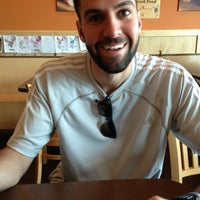 Photo taken at Smiling Moose Deli by michelle on 7/27/2013
