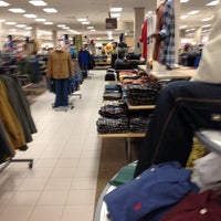 Photo taken at Macy's by Lesya K. on 9/25/2013