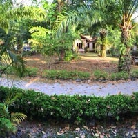 Photo taken at Happiness Resort by Nadin S. on 1/13/2014