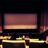 Photo taken at Salle de Cinéma Le Colisée by Senior B. on 5/4/2013