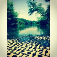 Photo taken at Echo Lake Park by Lexy N. on 5/28/2014