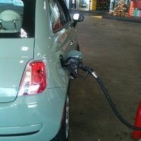 Photo taken at 76 Gas Station by Matthew R. on 3/31/2013