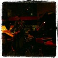 Photo taken at Disco Volante by Mike O. on 5/17/2013