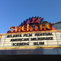 Photo taken at Plaza Theatre by Señor K. on 3/19/2013