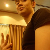 Photo taken at Crown Towers by Athanasius S. on 11/24/2013
