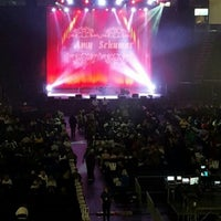 Photo taken at Times Union Center by Joshua R. on 5/6/2016