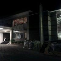 Photo taken at Swiss-Belinn Kristal by R Mirwanto on 11/12/2012