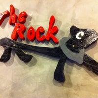 Photo taken at The Rock Hotel and Resort by Kotchakon D. on 2/4/2014