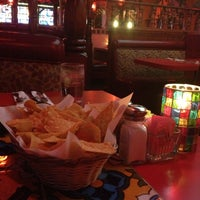Photo taken at Don Cuco Mexican Restaurant by Amy K. on 3/1/2013