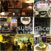 Photo taken at Subspace Coffeehouse by Nepthy M. on 5/16/2013