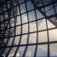 Photo taken at Gate A4 by sandwiz on 9/15/2012