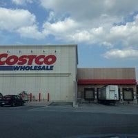 Photo taken at Costco Wholesale by Scott B. on 8/20/2013