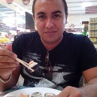 Photo taken at Supermercado Pinheiro - Padaria by Anderson G. on 12/24/2013