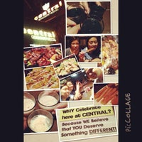 Photo taken at Central BBQ Boy Grill by Bem G. on 7/5/2013