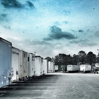 Photo taken at Gatorade Atlanta Plant by Gary P. on 5/11/2013