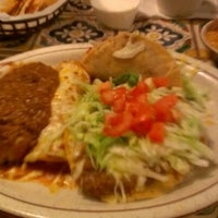 Photo taken at Armando's Mexican Cuisine by Adero S. on 4/7/2013