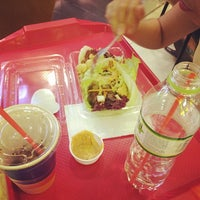 Photo taken at Food Court @ Parkson CT Plaza by Trần Quốc Huy on 1/14/2014