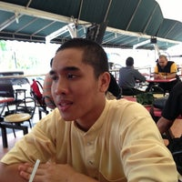 Photo taken at NKI Bistro by farhanhilman on 1/11/2013