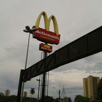 Photo taken at McDonald's by Yasminy Z. on 12/29/2012