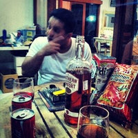 Photo taken at Pasar kaget musyawarah by andy nic n. on 8/24/2012