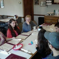 Photo taken at White's Diner by Miguel C. on 11/25/2011
