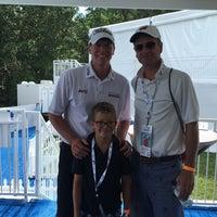 Photo taken at University Ridge Golf Course by jim k. on 6/25/2016