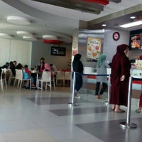 Photo taken at KFC by Luther S. on 6/24/2016