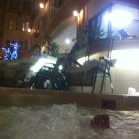 Photo taken at Hotel Château-Bromont by Chi-Chi S. on 12/29/2013