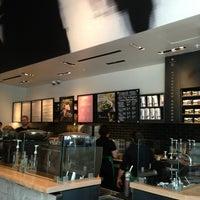 Photo taken at Starbucks by Bharath G. on 5/24/2013