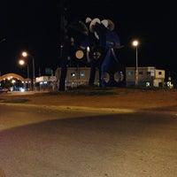 Photo taken at Bolivariana de Puertos by Alejandro B. on 12/26/2012