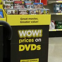 Photo taken at Dollar General by Sheila C. on 8/7/2013