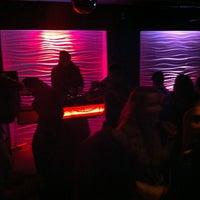 Photo taken at Corbu Lounge by Bill L. on 11/30/2013