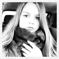 Photo taken at Парковка @ Гигантская Семнадцатиэтажка by Elena K. on 12/24/2012
