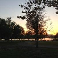 Photo taken at Prado Regional Campground by nina o. on 9/14/2013