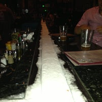 Photo taken at BeerHive Pub & Grill by Laure B. on 8/14/2013