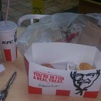 Photo taken at KFC by gino l. on 8/16/2015