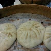 Photo taken at Restoran Dong Yi Shun by Wan E. on 1/23/2014