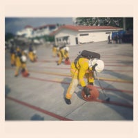 Photo taken at Civil Defence Academy by Radi A. on 3/12/2013