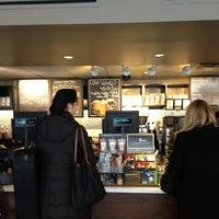Photo taken at Starbucks by Elena I. on 1/25/2013